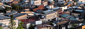 日本の家造り