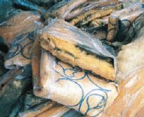 繊維系断熱材、石油系断熱材