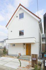 【戸建】木の家 – 大門 / 価格4,780万円(税込)【売主物件】